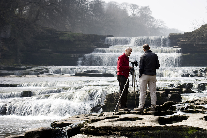 Aysgarth 24th March Workshop