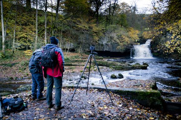 Aysgarth Nov 2012