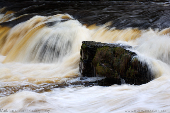 Upper Aysgarth Falls 1/10s