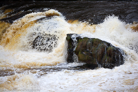 Upper Aysgarth Falls 1/640s