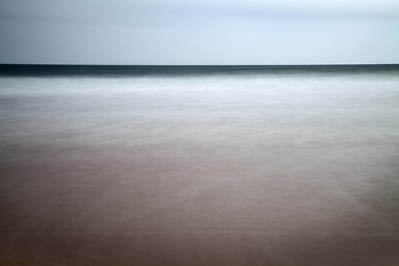 Embleton Bay, Northumberland Coast (Big Stopper)