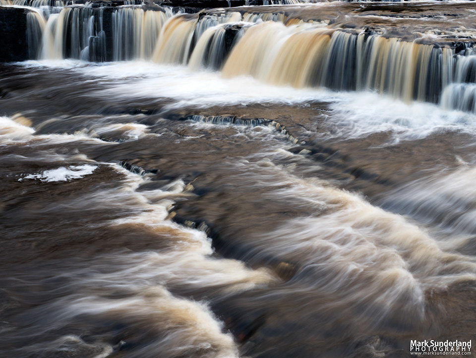 Upper Aysgarth Falls